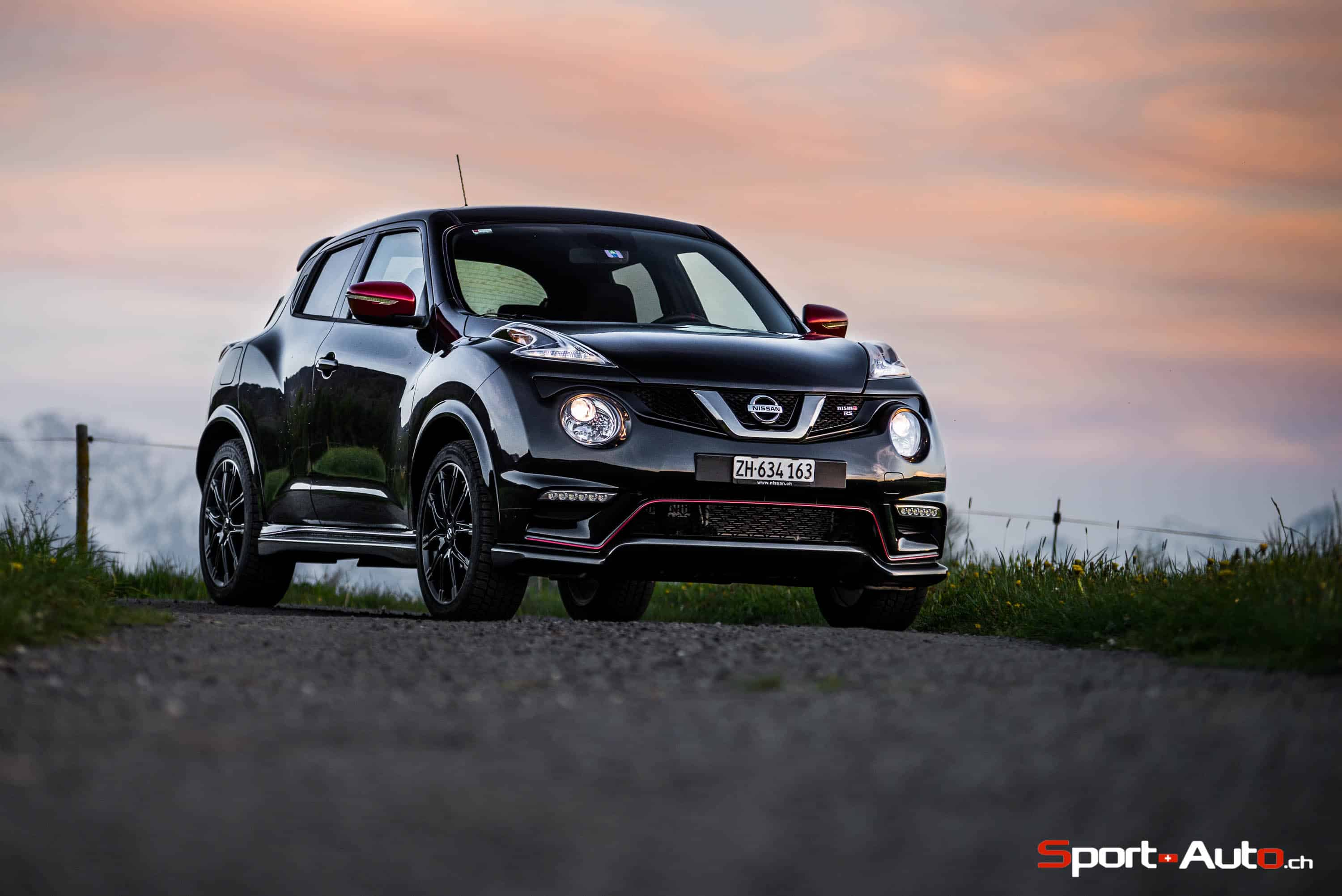 essai nissan juke nismo rs sport. Black Bedroom Furniture Sets. Home Design Ideas