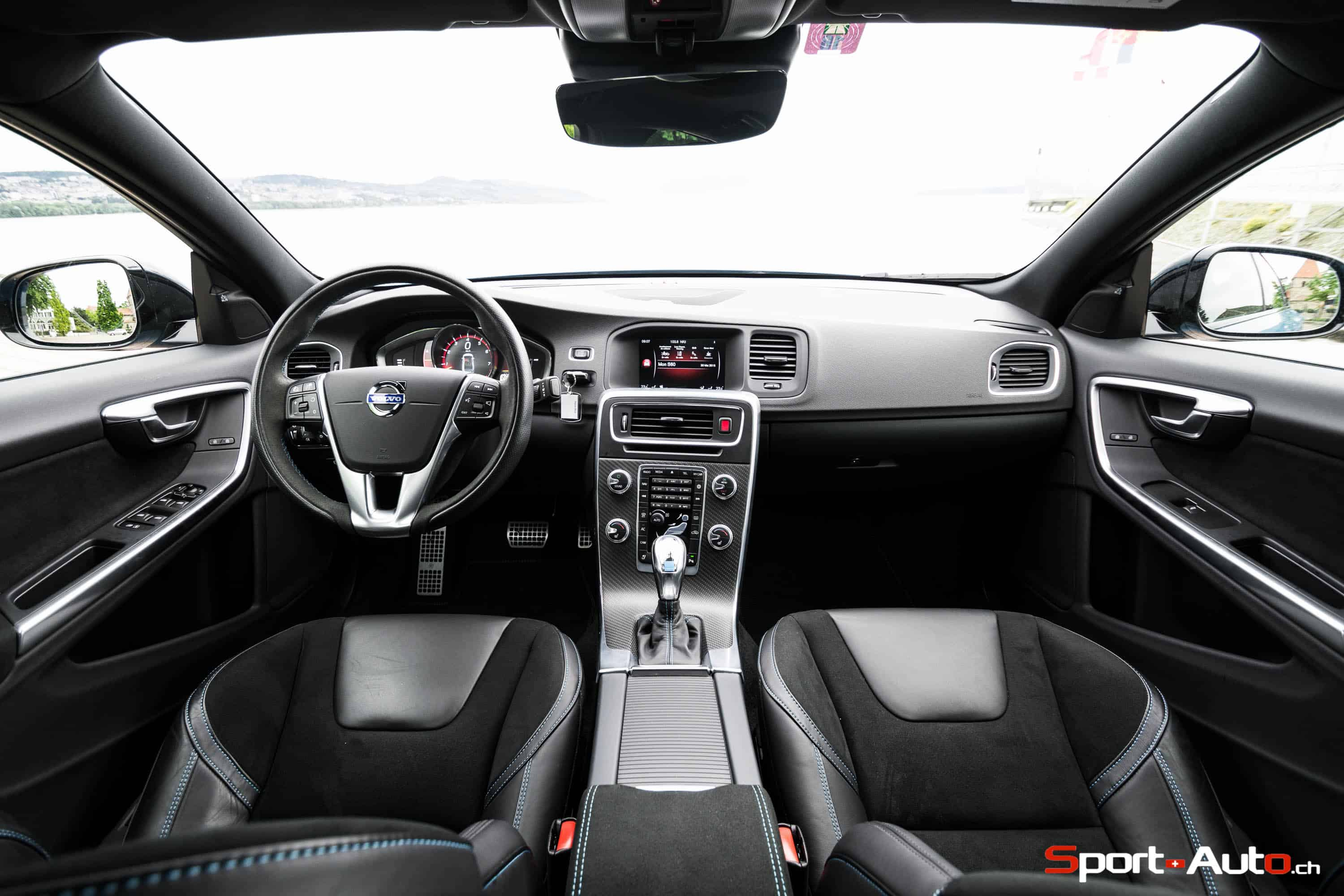 essai volvo s60 polestar sport. Black Bedroom Furniture Sets. Home Design Ideas