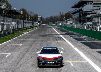 Motorsport / WEC Test MonzaLe Castellet Prologue Test WEC Porsche