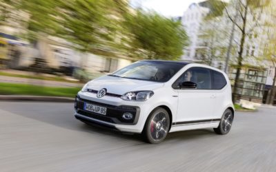 NEWS VW UP! GTI