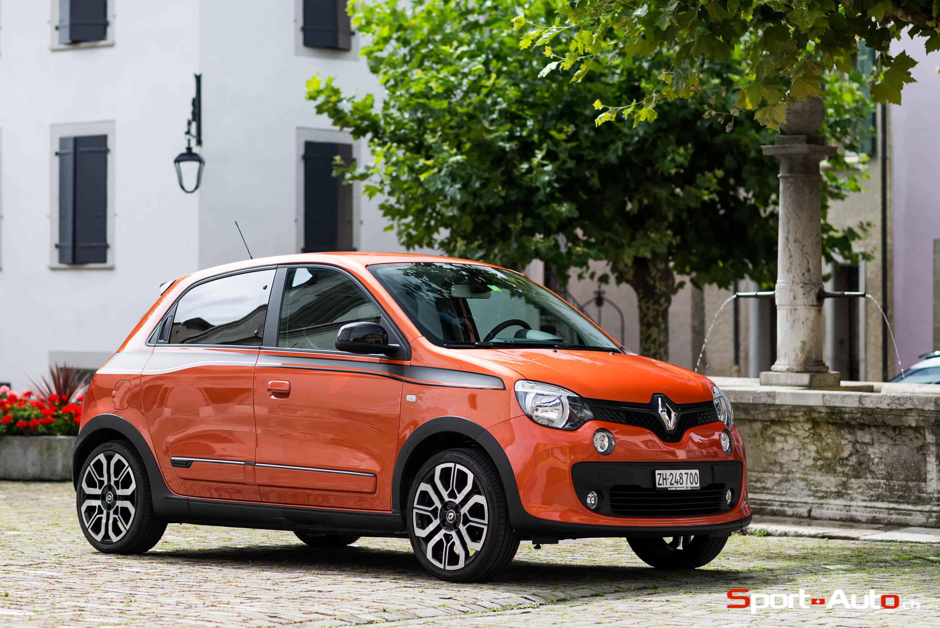 essai renault twingo gt sport. Black Bedroom Furniture Sets. Home Design Ideas