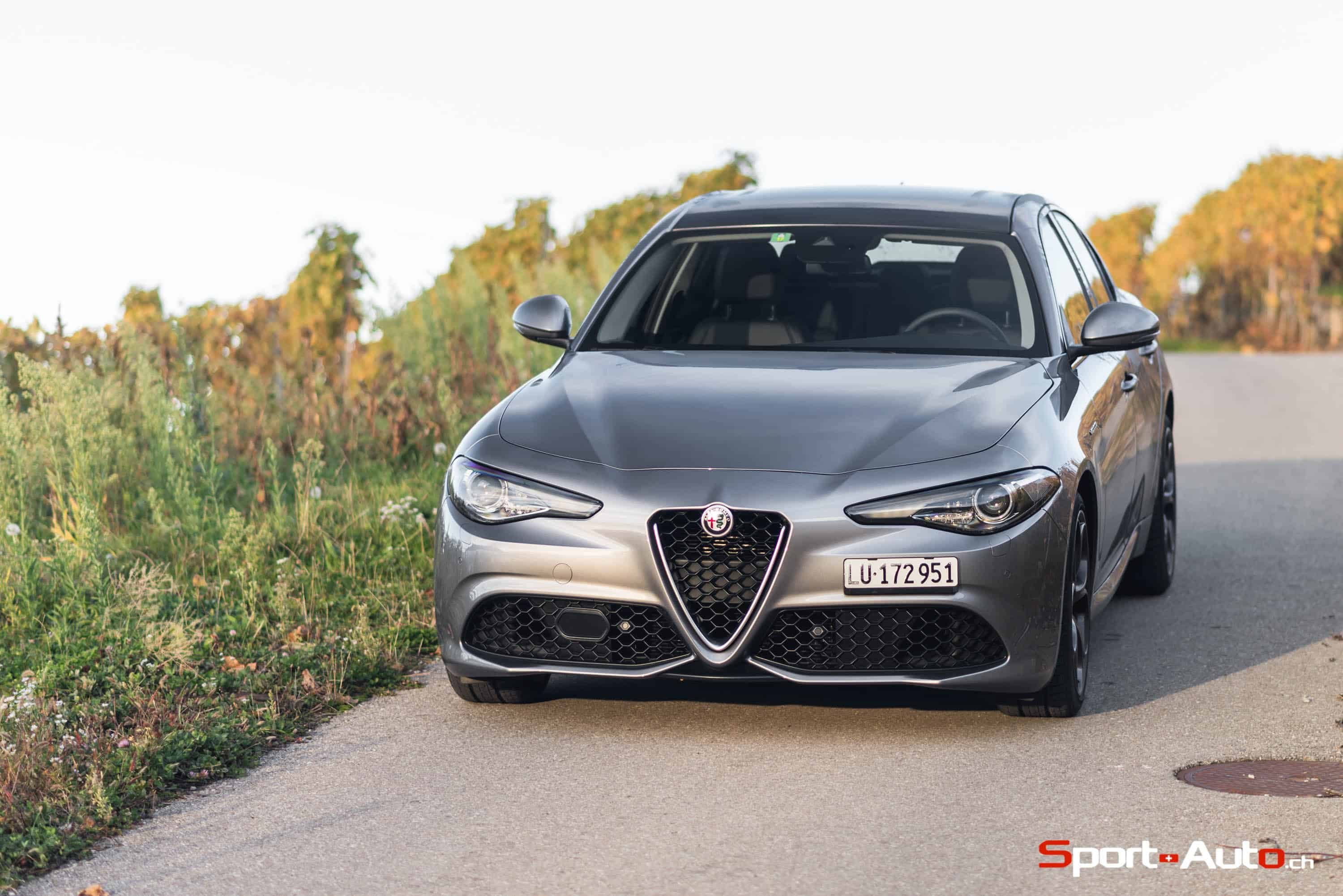 essai alfa romeo giulia veloce 2 0 q4 280ch sport. Black Bedroom Furniture Sets. Home Design Ideas