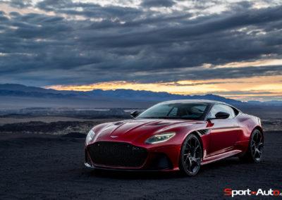 01-La nouvelle DBS Superleggera@Photo Aston Martin-aston-superleggera