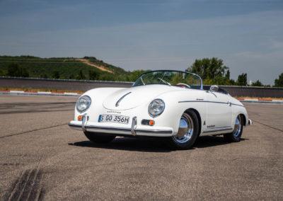 04-La Porsche 356 Speedster du Musée Porsche_Porsche-70ans-Laurent