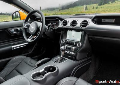FordMustang-GT-40
