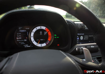 Essai Lexus LC500 Sport+-50