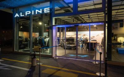 LANCEMENT 2019 – CENTRE ALPINE RRG LAUSANNE